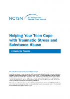Teens Coping with Stress & Substance Abuse